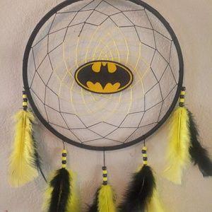 Superhero dream catchers!!